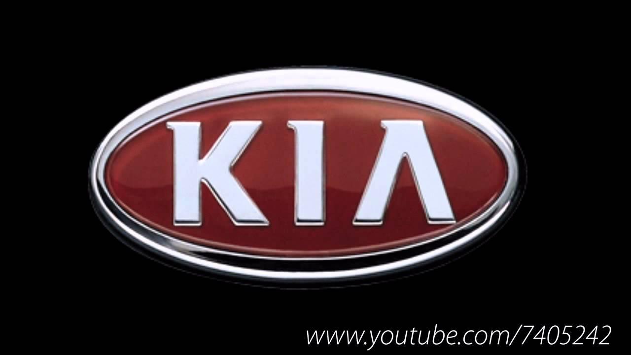 логотип киа фото