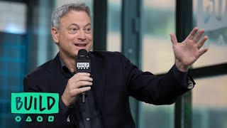 Gary Sinise On The Importance Of His Character Lt. Dan To The Military