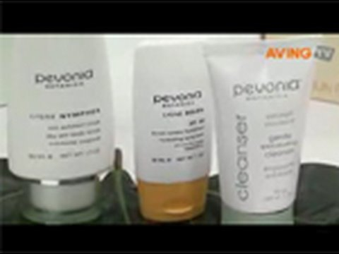 [No-Edit IECSC] Pevonia's skin care solution 'Safe Sun Face