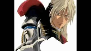 Tallgeese Stage (Zechs Merquise) Remix - Gundam Wing Endless Duel