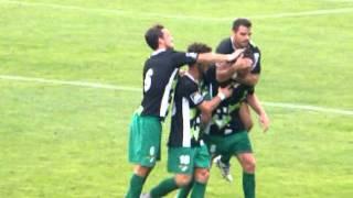 Golo de Castro - Moreirense Futebol Clube 2011-2012
