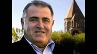 ARAM ASATRYAN - ES QEZ SHAT SHAT SIRUM EM Video