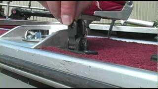 How To Install a Bimini Top