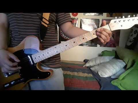 Guns and Roses- Civil War Izzy Stradlin