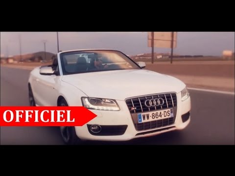 Azzou HK - Win Konti (Clip Officiel)