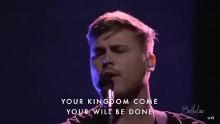 Cory Asbury - Here As In Heaven (Spontaneous Worship) - Bethel Music