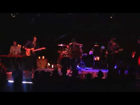 It's Good To Be King - PETTY THEFT, SF Tribute to Tom Petty - Town Hall Theatre 2014 live video
