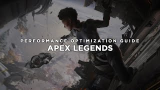Apex Legends - How to Reduce Lag and Boost & Improve Performance