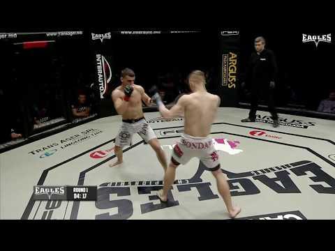 (Belarus) Bondar Mikhail vs Dmitry Fiodorov (Moldova)