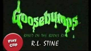 Goosebumps Theme Hip Hop Remix (FREE DOWNLOAD)