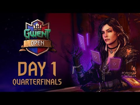 GWENT Open #2 November 2017 - Quarterfinals