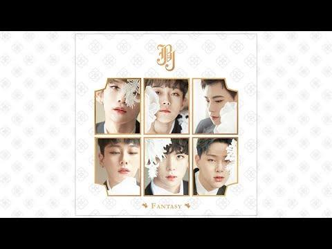 【韩中歌词】JBJ - Fantasy
