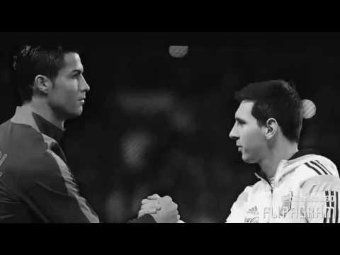 Messi and Ronaldo  Hall of fame