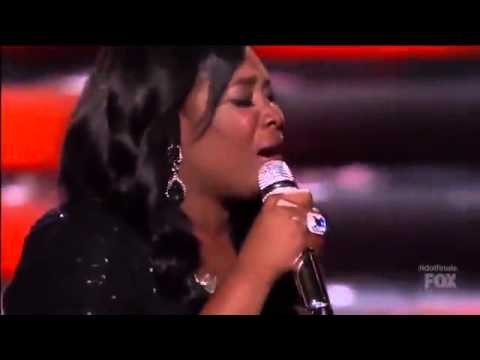 American Idol 2013 Winner Is Candice Glover