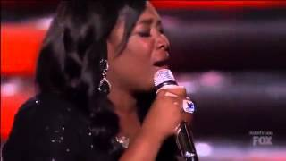 American idol 2013 Winner is Candice Glover