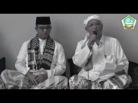 Silaturrahmi Bpk. Anies Baswedan Bersama Ulama  - BANYUANYAR Madura
