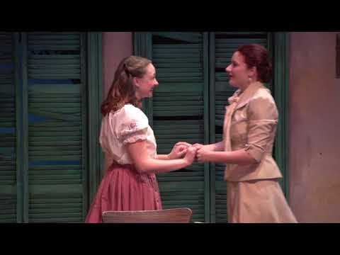 Texas State University - A Streetcar Named Desire Act 1