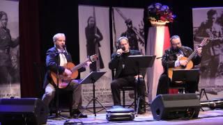 Koncert na obchody Narodowego Dnia �o�nierzy Wykl�tych