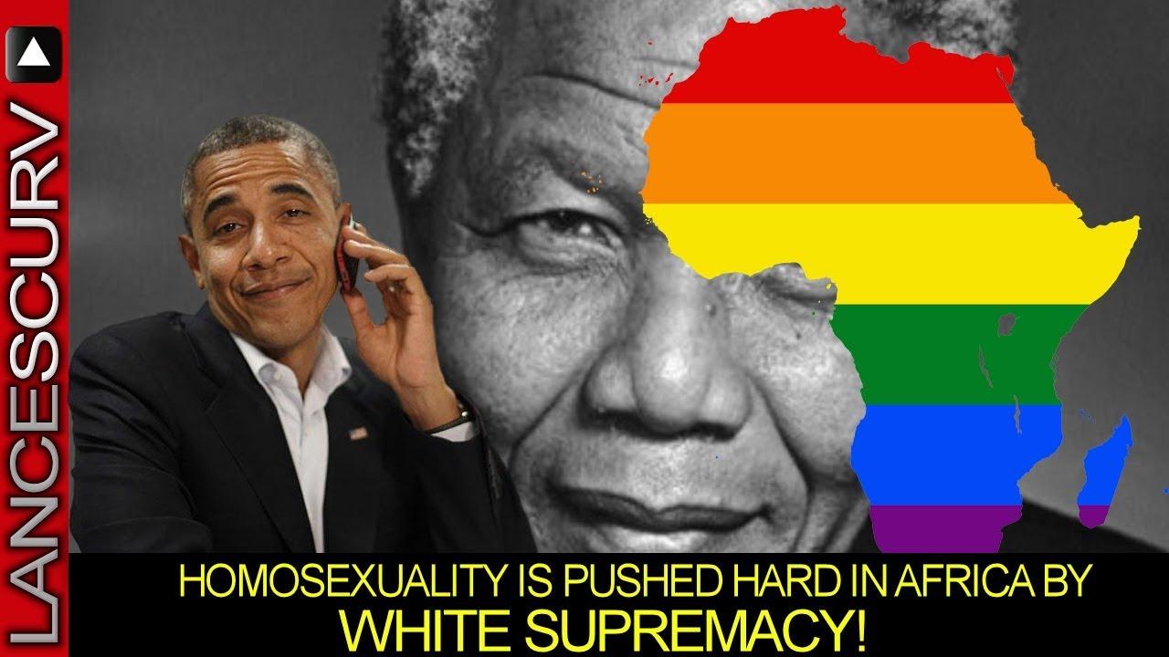 Abomination of desolation homosexuality