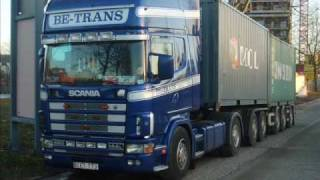 Containers (container-trucking)