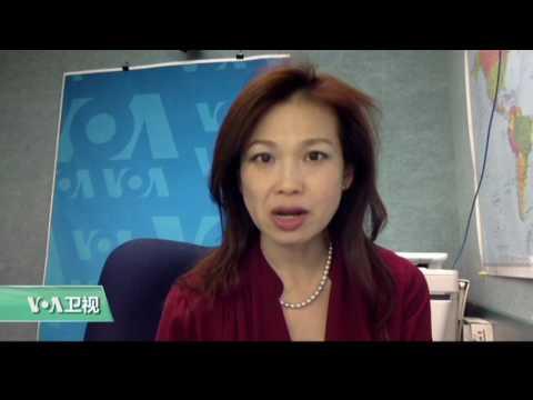 VOA连线:克里国务卿和国务院发言人的告别记者会