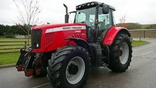 Massey Ferguson 6490 *dyna 6*