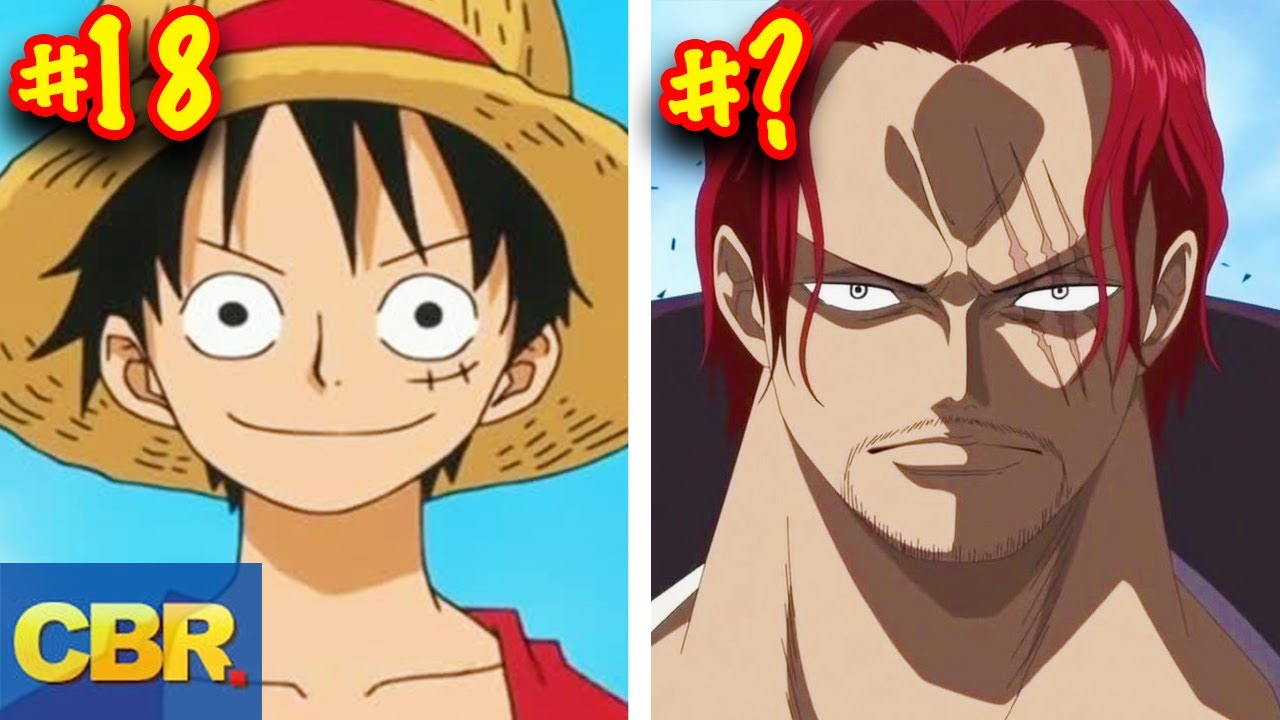bs to one piece