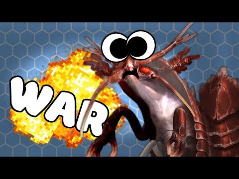 WE TRICKED THEM! - Stellaris Youtuber War Episode 2  