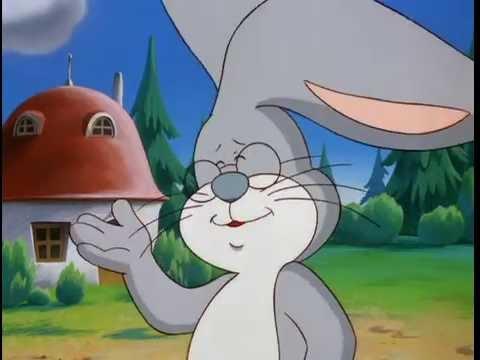 Adventures of the American Rabbit (HQ)