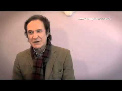 Ray Davies Interview Clips - Till The End Of The Day