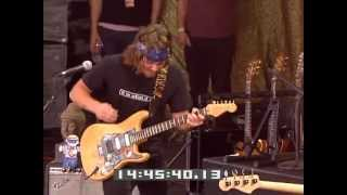 Lukas Nelson & Promise Of The Real - L.A. (Live at Farm Aid 2009)