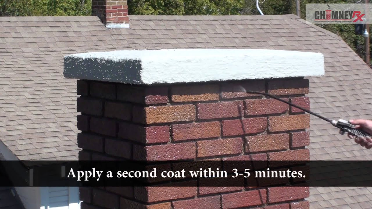 Chimney Rx | Cleaning, Sealant, Repellent and Repair Products