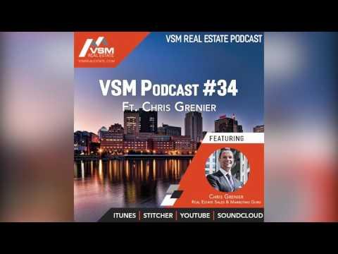 VSM Podcast - #RealEstateLife