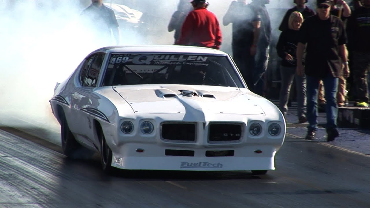Memphis International Raceway >> OUTLAW 275 Eliminations + BIG CHIEF (Street Outlaws) - YouTube