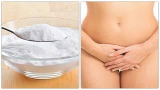 Coloque bicarbonato de sódio em sua parte íntima – Veja porque