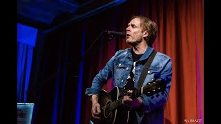 Stevie Jones performs virtually for Great Artists - Small Venue