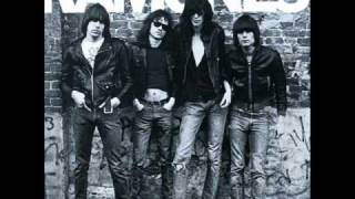 The Ramones - I Wanna Be Sedated MP3 Clear.