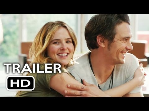 Thumbnail: Why Him? Official Trailer #1 (2016) James Franco, Bryan Cranston Comedy Movie HD