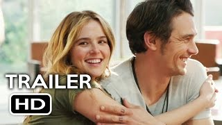 Why Him? Official Trailer #1 (2016) James Franco, Bryan Cranston Comedy Movie HD thumbnail