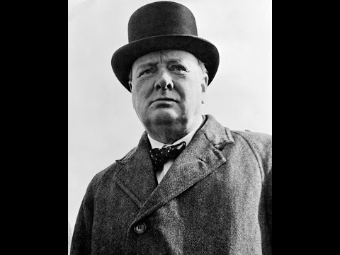 The Presidency Preview: Winston Churchill and American Presidents