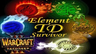 Warcraft 3 Reforged | Custom | Element TD