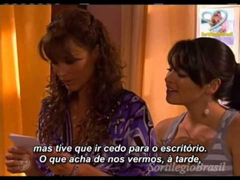 Sortilegio - Cap.13 Parte 01/04 - Legenda Português
