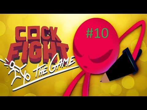 So CONNECTEST du in JEDES SPIEL I Stick Fight TG I Hyper #10 feat. Gumbi