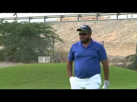 MENA Golf Tour's The Ghala Valley Open