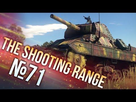 War Thunder: The Shooting Range | Episode 71