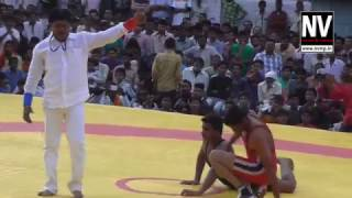 Classy Indian Tradition Wrestling
