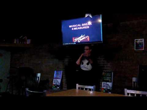 Black Velvet Jenny karaoke :)