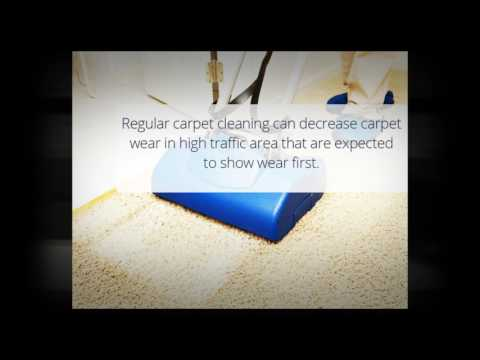Top Reasons To Hire The Services Of Commercial Carpet Cleaning Company