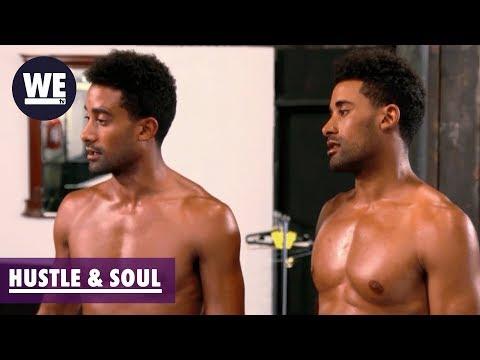 The Twins Plan a Parent Trap | Hustle & Soul | WE tv