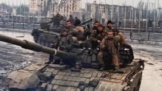 Война в Чечне. Как штурмовали Грозный в 2000 году. Воспоминания участников штурма